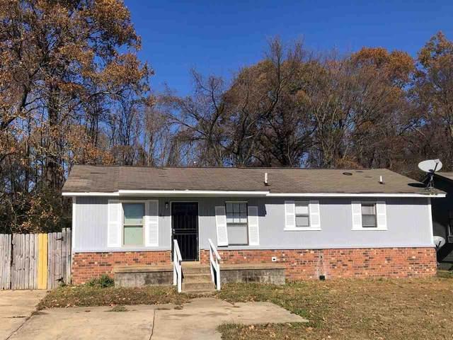 80 W Otsego Dr, Memphis, TN 38109 (MLS #10089785) :: Gowen Property Group | Keller Williams Realty