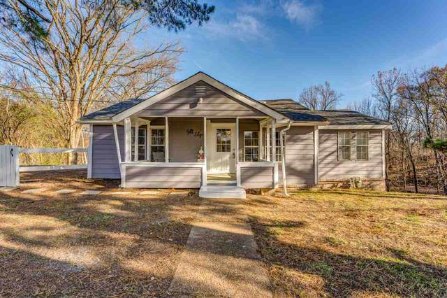 3650 Munford Giltedge Rd, Unincorporated, TN 38058 (MLS #10089787) :: Gowen Property Group | Keller Williams Realty