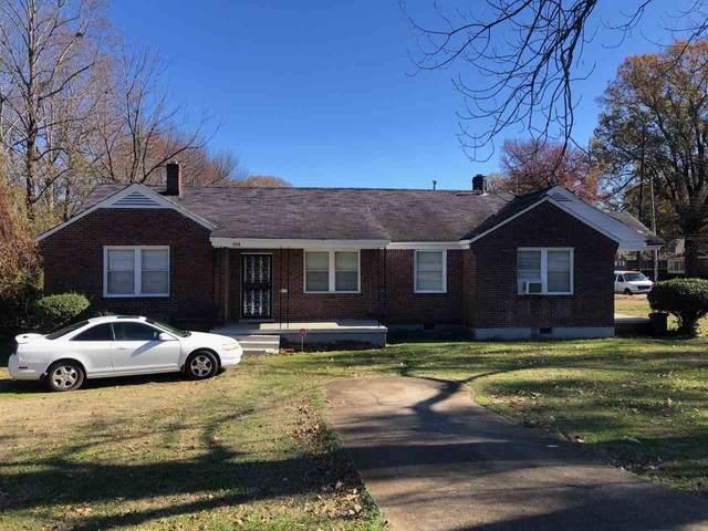 1720 Edward Ave, Memphis, TN 38107 (#10089788) :: The Home Gurus, Keller Williams Realty