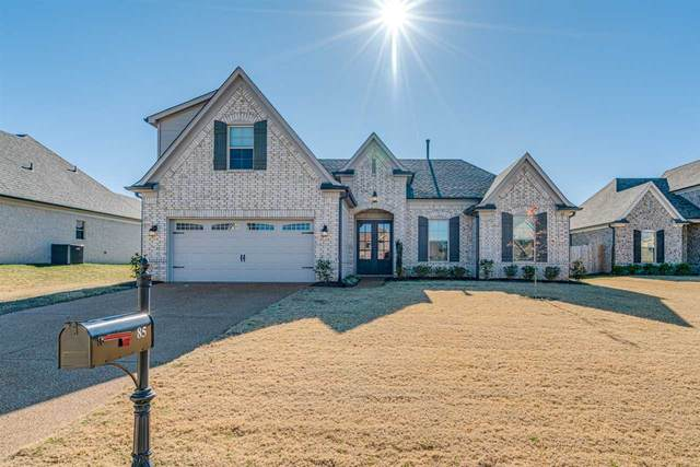 85 Chesnut Spring Cv, Oakland, TN 38060 (MLS #10089793) :: Gowen Property Group | Keller Williams Realty