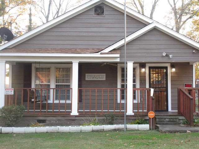3621 Faxon Ave, Memphis, TN 38122 (#10089799) :: The Wallace Group - RE/MAX On Point