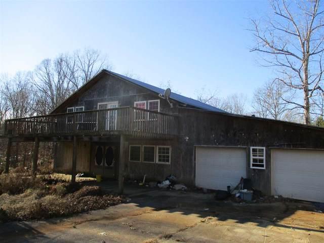 49 Pickens Dr, Adamsville, TN 38310 (#10089800) :: Bryan Realty Group