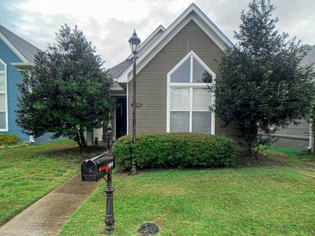 1360 Island Town Dr, Memphis, TN 38103 (#10089806) :: The Wallace Group - RE/MAX On Point