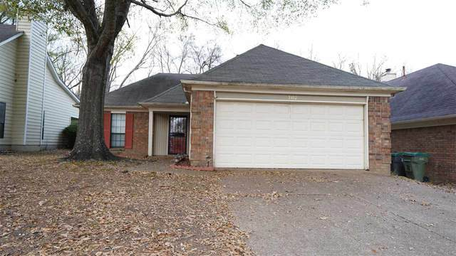 7102 Maryland Ct, Memphis, TN 38133 (MLS #10089810) :: Gowen Property Group | Keller Williams Realty