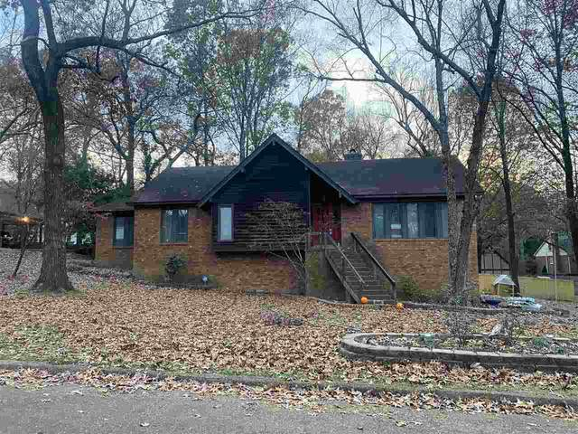 2491 Turpins Glen Dr, Germantown, TN 38138 (#10089812) :: RE/MAX Real Estate Experts