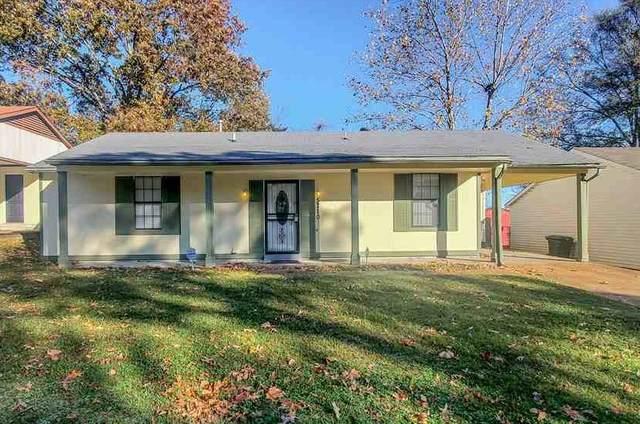 5710 Ballenmoor Dr, Memphis, TN 38141 (#10089822) :: J Hunter Realty