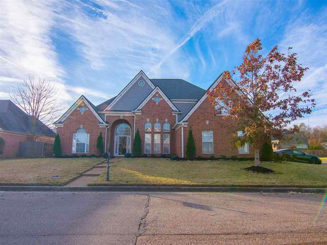 1651 S Frence Creek Crk, Unincorporated, TN 38016 (MLS #10089826) :: Gowen Property Group | Keller Williams Realty