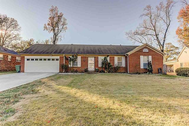 2881 Flowerwood Rd, Memphis, TN 38134 (#10089827) :: The Wallace Group - RE/MAX On Point