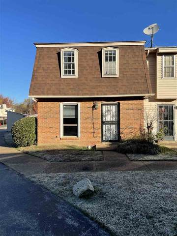 1726 Fox Hunt Ln #1726, Memphis, TN 38134 (#10089834) :: The Wallace Group - RE/MAX On Point