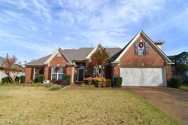 6886 Briarfield Ln, Bartlett, TN 38135 (#10089836) :: The Wallace Group - RE/MAX On Point