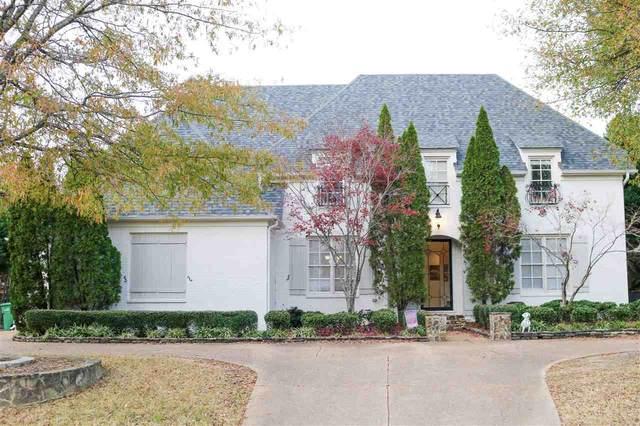 3131 Saddlegait Cv, Germantown, TN 38138 (#10089842) :: RE/MAX Real Estate Experts