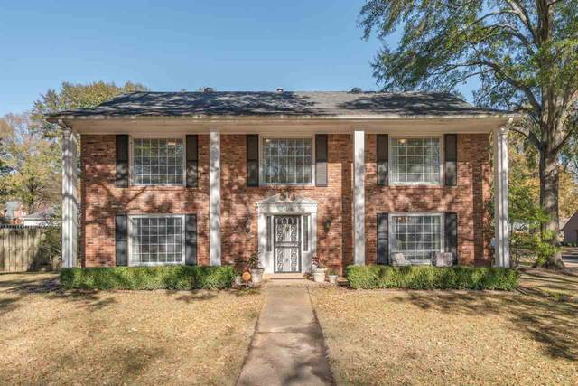 6786 Fossil Creek Rd, Memphis, TN 38120 (#10089851) :: The Wallace Group - RE/MAX On Point