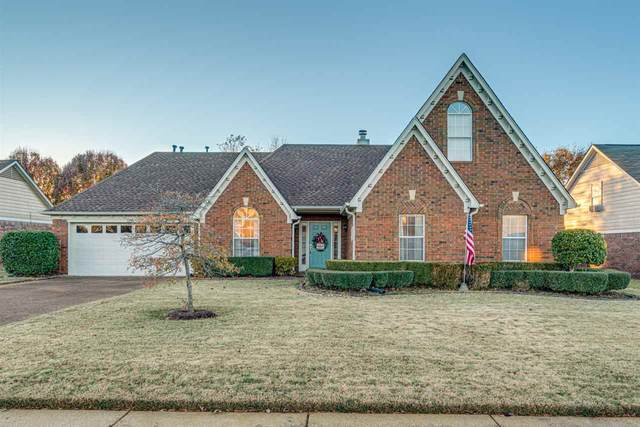 1391 Wolf Ridge Dr, Collierville, TN 38017 (#10089858) :: RE/MAX Real Estate Experts