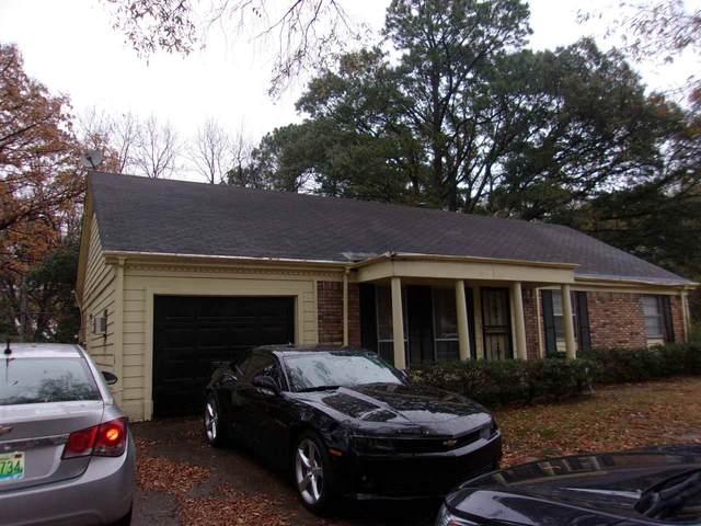 4922 Judy Lynn Ave, Memphis, TN 38118 (MLS #10089870) :: The Justin Lance Team of Keller Williams Realty