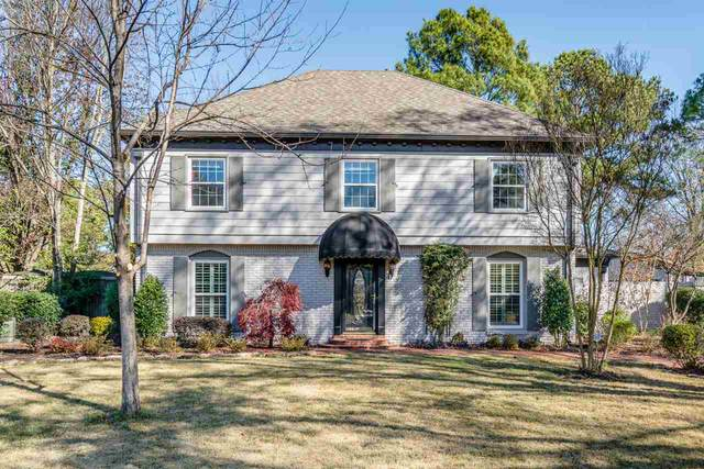 1490 Cobblestone Cv, Germantown, TN 38138 (#10089872) :: RE/MAX Real Estate Experts