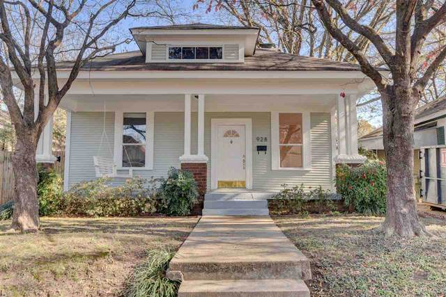 928 Philadelphia St, Memphis, TN 38104 (#10089885) :: The Melissa Thompson Team