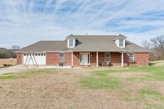 1460 Girl Scout Rd, Unincorporated, TN 38023 (#10089900) :: The Wallace Group - RE/MAX On Point