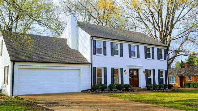 7472 Dove Field Cv, Germantown, TN 38138 (#10089905) :: The Wallace Group - RE/MAX On Point