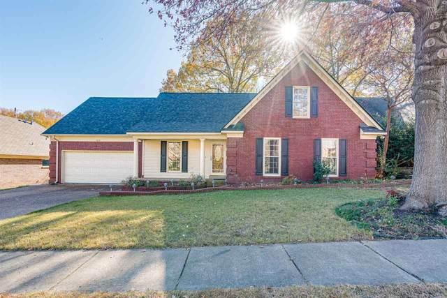 7631 Dexter Grove Dr, Memphis, TN 38016 (MLS #10089910) :: Gowen Property Group   Keller Williams Realty