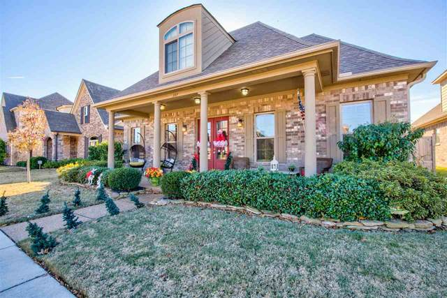 347 Dogwood Valley Dr, Collierville, TN 38017 (#10089921) :: The Melissa Thompson Team