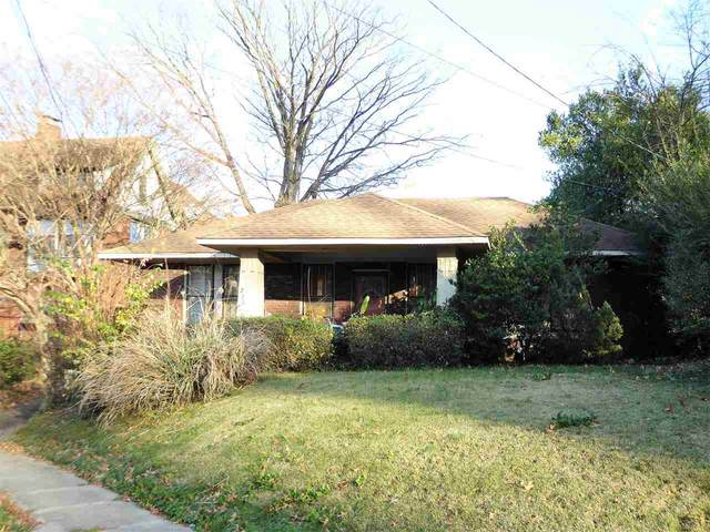 236 N Auburndale St, Memphis, TN 38112 (#10089929) :: The Wallace Group - RE/MAX On Point
