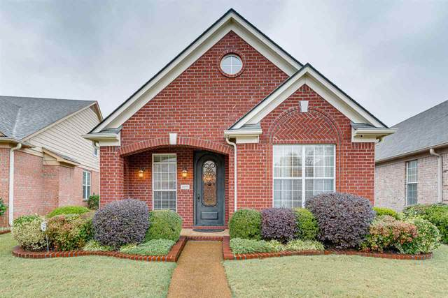 3055 Ole Bartlett Ct, Bartlett, TN 38134 (#10089931) :: The Wallace Group - RE/MAX On Point