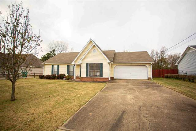 313 Brenda Dr, Munford, TN 38058 (#10089933) :: The Wallace Group - RE/MAX On Point