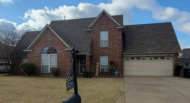 5289 Solitaire Way, Memphis, TN 38109 (MLS #10089934) :: The Justin Lance Team of Keller Williams Realty