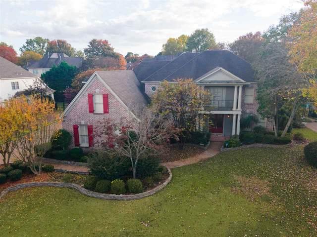 1717 Dymoke Dr, Collierville, TN 38017 (MLS #10089935) :: Gowen Property Group | Keller Williams Realty