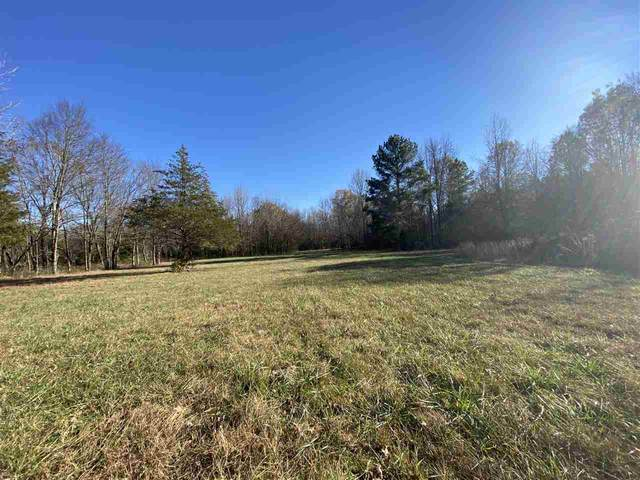 16.2 Lagrange Rd, Unincorporated, TN 38068 (#10089937) :: Area C. Mays | KAIZEN Realty