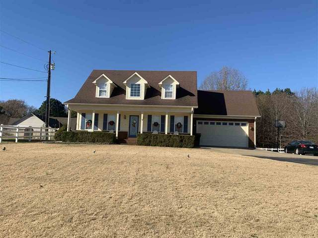 97 Peggy Anne Ln, Unincorporated, TN 38058 (#10089947) :: The Wallace Group - RE/MAX On Point