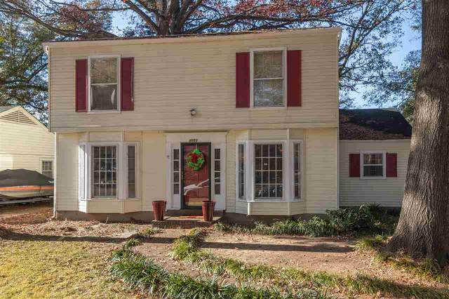 3051 Dothan St, Memphis, TN 38118 (#10089968) :: RE/MAX Real Estate Experts