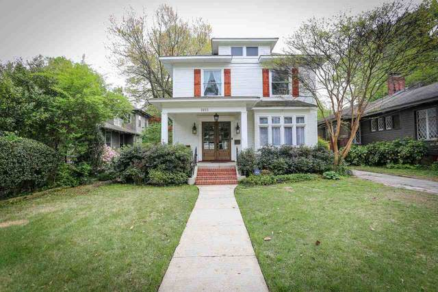1893 Harbert Ave, Memphis, TN 38104 (#10089970) :: The Wallace Group - RE/MAX On Point