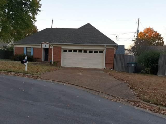 6612 Bluebill Cv, Memphis, TN 38141 (#10089984) :: The Wallace Group - RE/MAX On Point