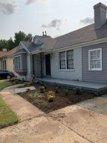 1083 N Belvedere Blvd N, Memphis, TN 38107 (#10089995) :: The Wallace Group - RE/MAX On Point