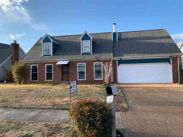 6626 Rocky Park Dr, Memphis, TN 38141 (#10090013) :: RE/MAX Real Estate Experts