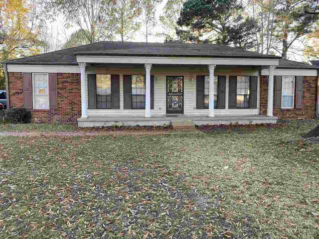 2833 Executive Dr, Memphis, TN 38115 (#10090019) :: All Stars Realty