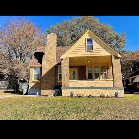 8 Shady Ln, Memphis, TN 38106 (#10090020) :: RE/MAX Real Estate Experts