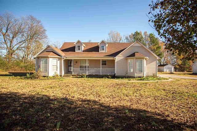 2316 Edith Nankipoo Rd, Ripley, TN 38063 (#10090032) :: The Melissa Thompson Team