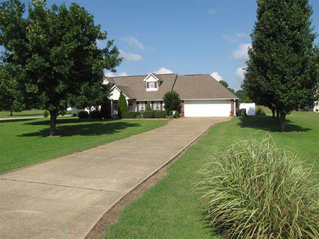 75 Cr 178 Rd, Iuka, MS 38852 (#10090078) :: The Wallace Group - RE/MAX On Point