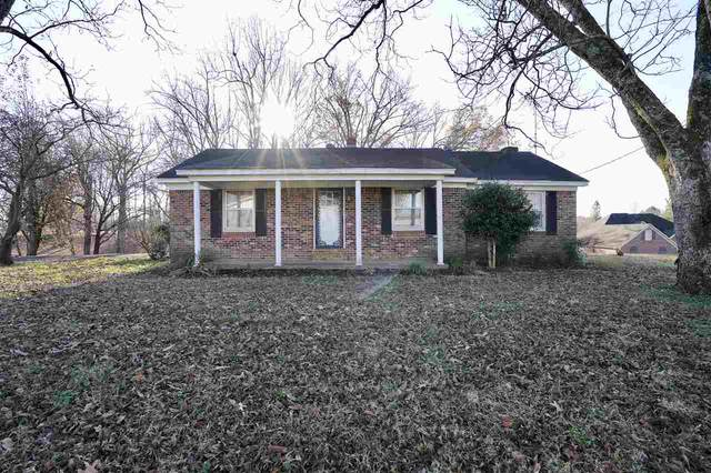 7737 Hwy 59 Hwy W, Unincorporated, TN 38015 (#10090086) :: The Melissa Thompson Team