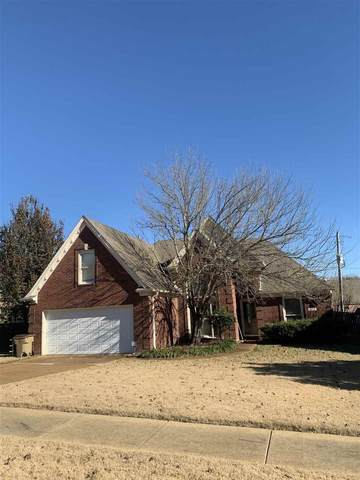 2004 Chimneyrock Blvd E, Unincorporated, TN 38016 (MLS #10090149) :: The Justin Lance Team of Keller Williams Realty