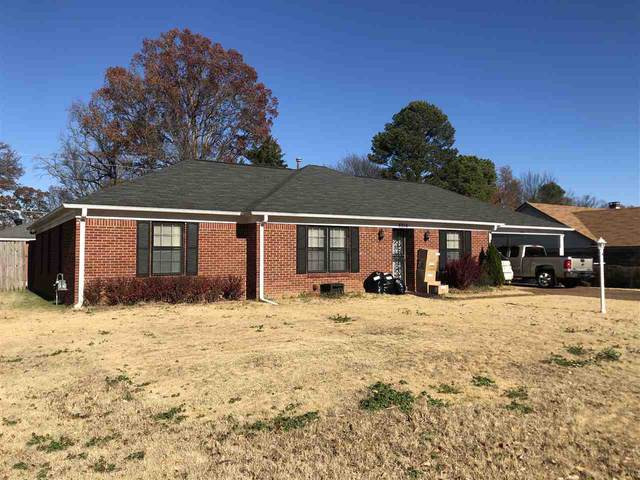 5316 Dunnellon Ave, Memphis, TN 38134 (#10090152) :: RE/MAX Real Estate Experts