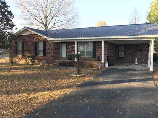415 Karen Dr, Bolivar, TN 38008 (#10090175) :: The Wallace Group - RE/MAX On Point