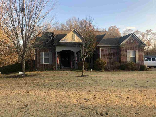 1440 Cherry Rd, Unincorporated, TN 38028 (#10090177) :: RE/MAX Real Estate Experts