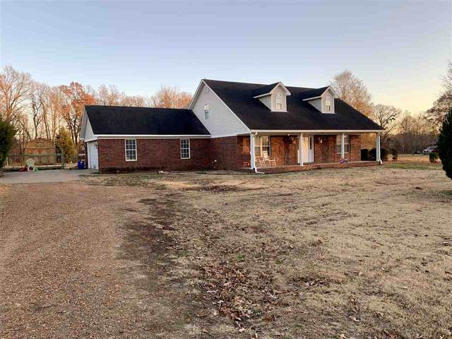 250 Mccullough Cir, Unincorporated, TN 38058 (#10090218) :: The Melissa Thompson Team