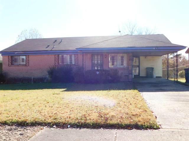 873 Norfleet Ave, Memphis, TN 38109 (MLS #10090228) :: Gowen Property Group | Keller Williams Realty