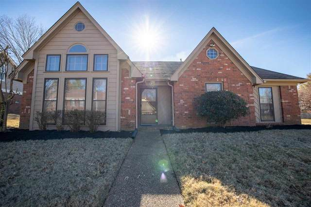 8641 S Rhonda Cir, Memphis, TN 38018 (#10090242) :: The Wallace Group at Keller Williams