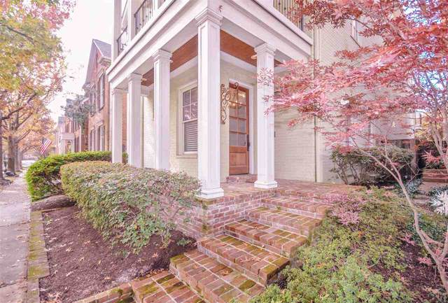 515 Monteigne Blvd, Memphis, TN 38103 (#10090252) :: J Hunter Realty