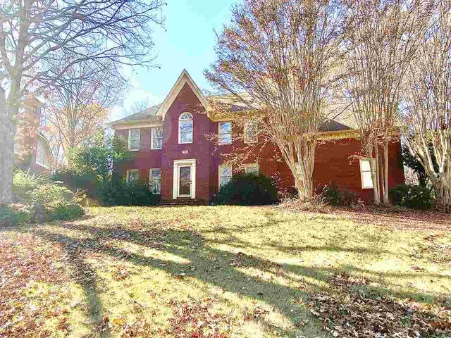 1551 River Farms Cv, Memphis, TN 38016 (#10090282) :: The Melissa Thompson Team